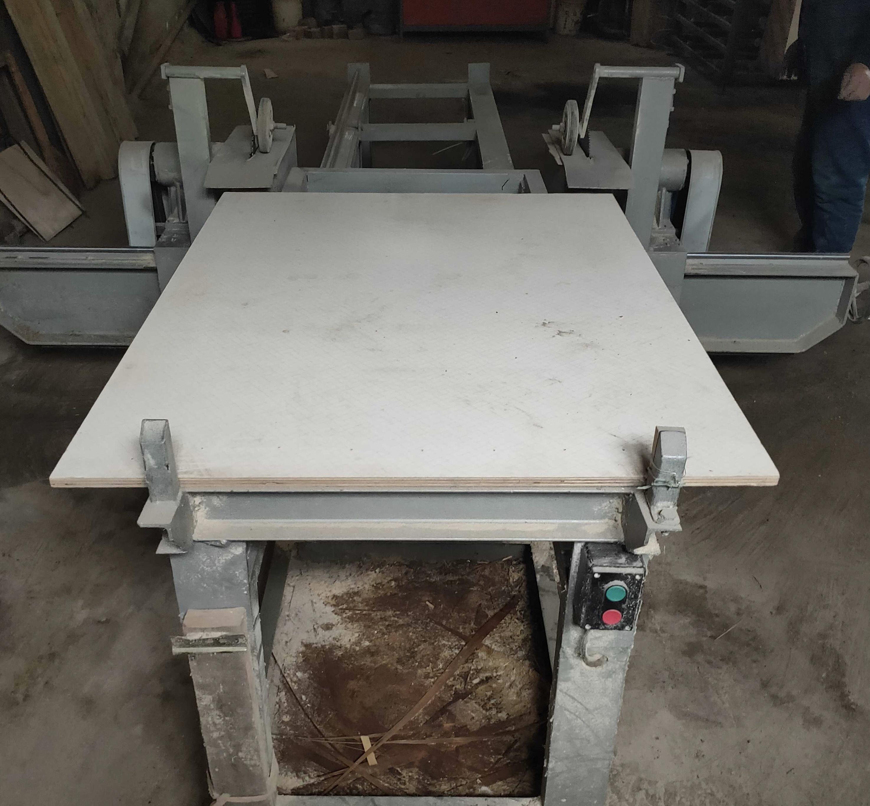 木业设备异形锯转让