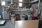豪德330电子锯 状态良好 锯切长度3.3米 出售