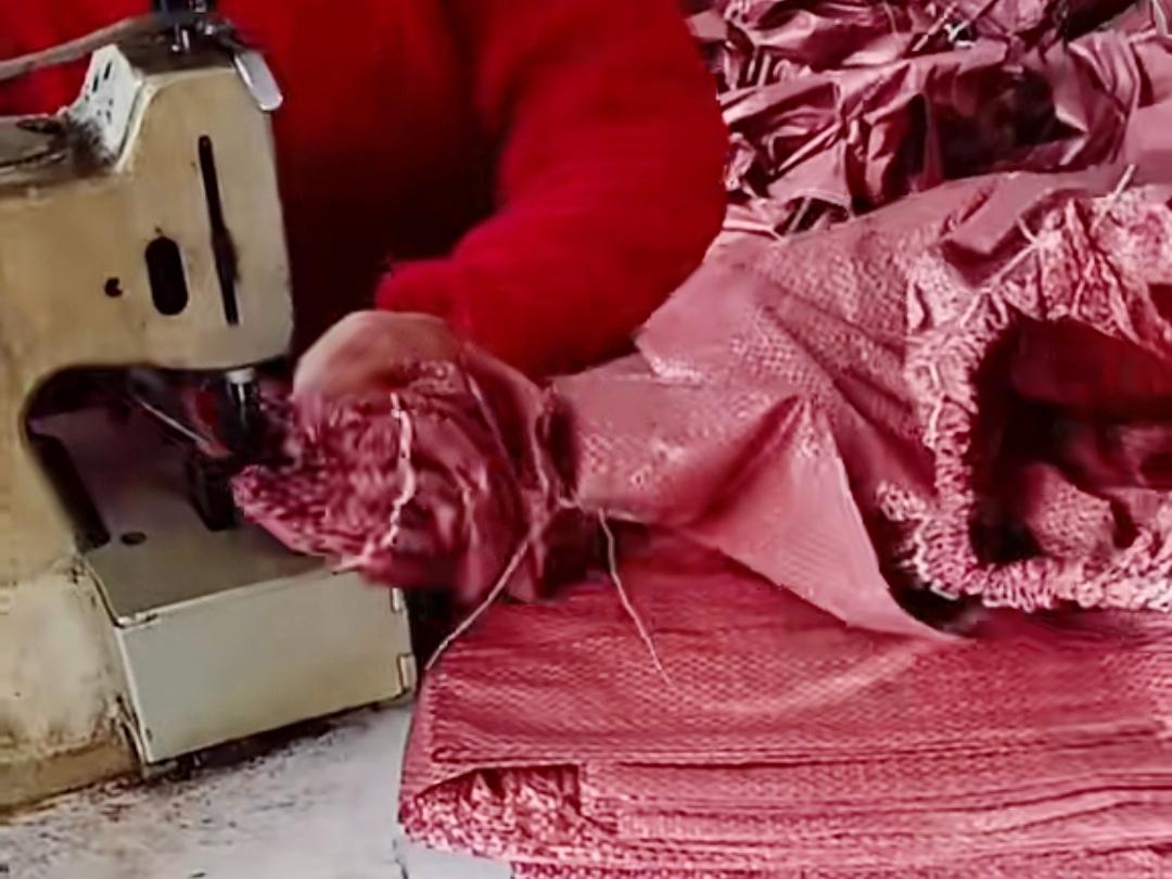 编织袋外放加工