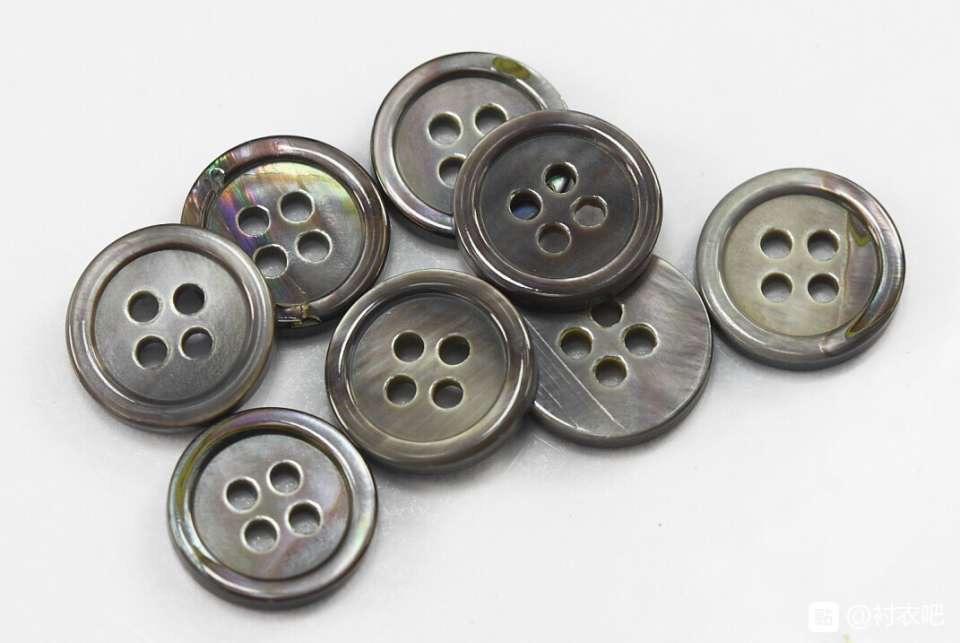 陶瓷纽扣专业生产厂家
