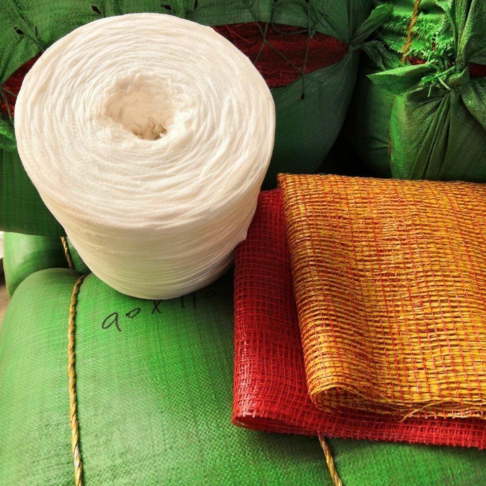 本厂专业生产无纺布布绳,网带,包土球用的网片