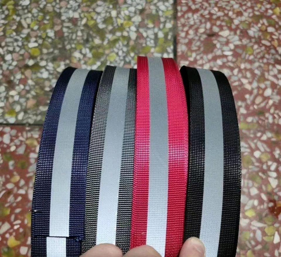 本厂生产各种服装上面的织带