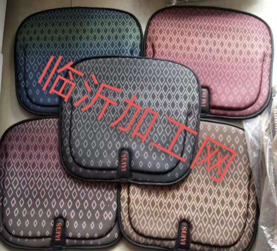 坐垫外放,平车缝纫活,找3-5人缝纫加工点,每周2000-3000个,无缝对接,限临沂兰山