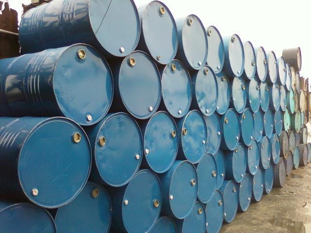 大量釆购原油油桶7200万个