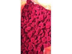专业生产制作各种韩国绒毛绒件,承接各种工艺品毛绒件