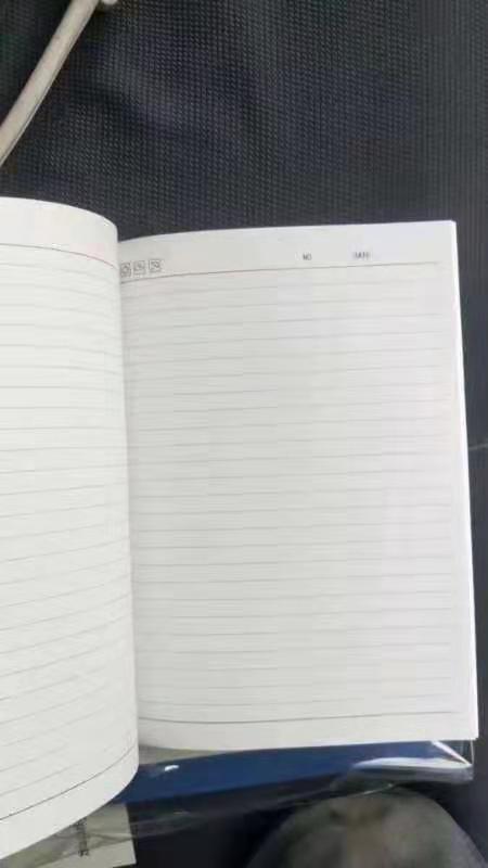 笔记本有十几吨。