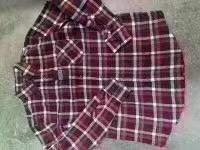 欧美单男士花格子整单60棉衬衫,整单货,码全,最后46000件,原箱原装,非诚勿扰.还价勿扰,店里有样.