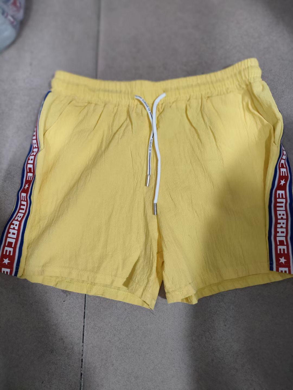 一千条棉麻短裤,颜色全 码数齐!