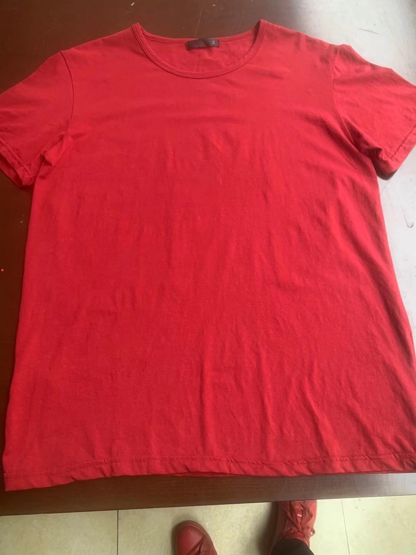 精梳棉光版男体恤,数量6000整单货,清货秒杀6.9元