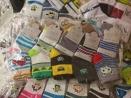 儿童精梳棉加厚袜子🧦最后8000双,低价清货